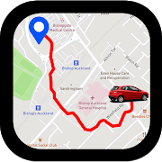 Download GPS Personal Tracking Route : GPS Maps Navigation 1.8.1 Apk for android