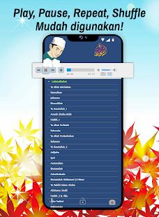 Download Gus Azmi sholawat lirik & lagu terlengkap 11.0.2 Apk for android