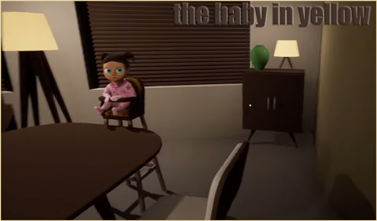 Download Helper The Baby in Yellow 2 - Evil GIRL Baby 1.0 Apk for android