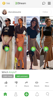 Download HICH - Rate & Compare Photos and Videos Apk for android
