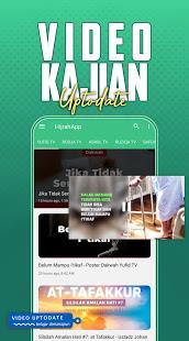 Download HijrahApp - Dakwah Sunnah Hijrah App 6.2.8 Apk for android