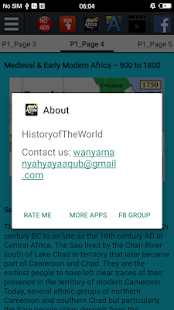 Download History of Africa 4.0 Apk for android