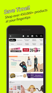 Download HKTVmall – online shopping 2.5.9 Apk for android