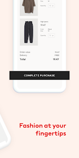 Download H&M - we love fashion 21.6.0 Apk for android