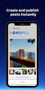 Download Hookle: Social media manager 3.6.0 Apk for android