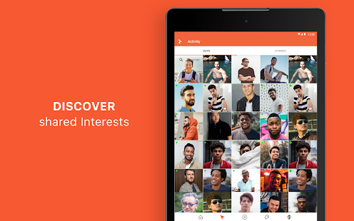 Download Hornet - Gay Social Network 7.0.5 Apk for android