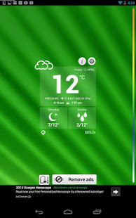 Download Hot Weather Thermometer 1.9.01 Apk for android