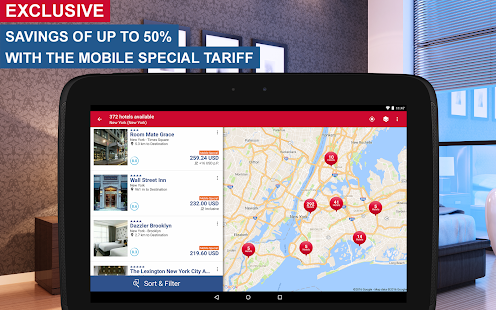Download Hotel Search HRS (New) 8.24.0 Apk for android