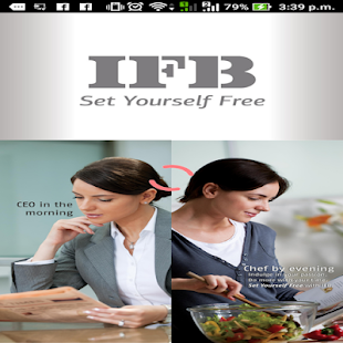 Download IFB.APPS 10.0 Apk for android