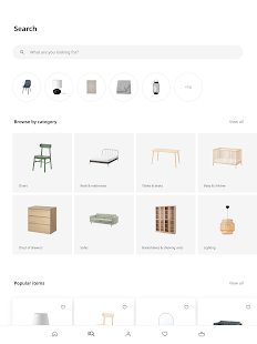 Download IKEA 2.21.1 Apk for android