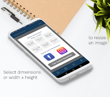 Download Image Resizer - Crop, Resize & Compress Images 3.7 Apk for android
