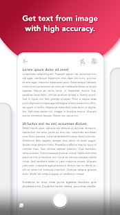 Download Image scanner and text translator Apk for android