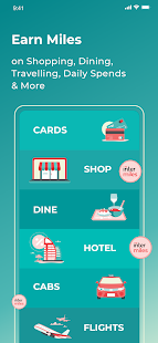 Download InterMiles: Loyalty, Shopping & Travel Rewards App 3.6.2 Apk for android