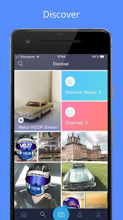 Download iNZDR 1.1.418 Apk for android