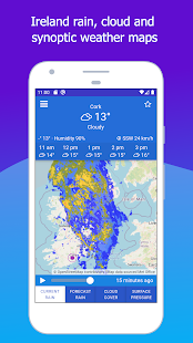 Download Ireland Weather 2.2.2 Apk for android