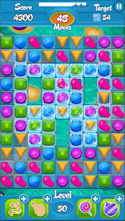Download Jelly Saga - Candy Mania 2.2 Apk for android