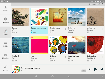 Download jetAudio HD Music Player Plus 10.6.0 Apk for android