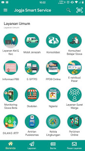 Download Jogja Smart Service 2.1.98 Apk for android