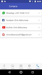Download Kanguka 2.7 Apk for android