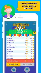 Download Kelimelik Solo Apk for android