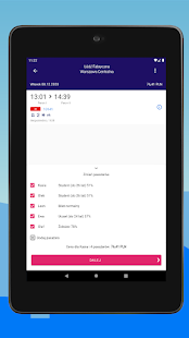 Download KOLEO - PKP (Polish Railways) timetable 4.2.5.0 Apk for android