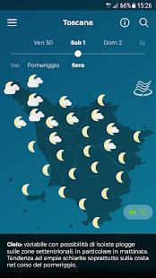 Download LaMMA Meteo 3.4.2 Apk for android