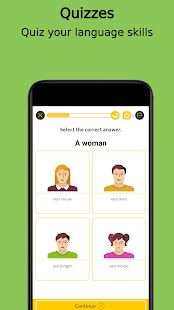 Download Learn Dutch Language with Master Ling 3.3.0 Apk for android