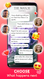 Download Love Stories: Interactive Chat Story Texting Games 2.4 Apk for android