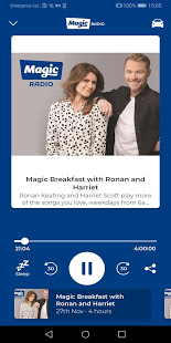 Download Magic Radio Apk for android