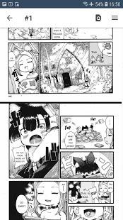 Download Manga Rock - Manga Reader 1.8.3 Apk for android