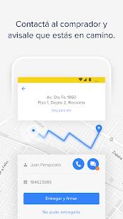 Download Mercado Envíos Flex 4.3.0 Apk for android