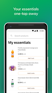 Download Mercadona 102.0 Apk for android