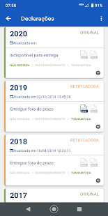 Download Meu Imposto de Renda 8.0.0 Apk for android