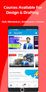 Download MicroCADD 1.4.21.2 Apk for android