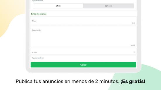 Download Milanuncios: Segunda mano, motor, pisos y empleo 4.15.0 Apk for android