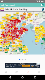 Download miseGo - Air Quality Info in Korea. 68.1.0 Apk for android