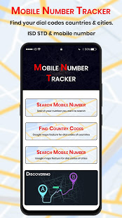 Download Mobile Number Tracker - Mobile Phone Tracker 1.21 Apk for android