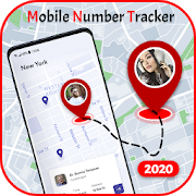 Mobile Number Tracker - Mobile Phone Tracker 1.21 Apk for android