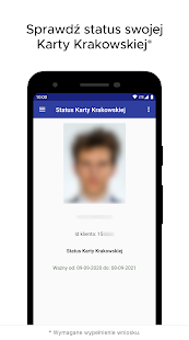 Download mobileKKM - Krakowska Karta Miejska 1.8.0 Apk for android
