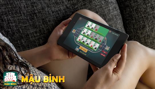 Download Mậu Binh - Binh Xập Xám 1.5.0 Apk for android