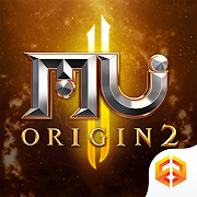 Download MU ORIGIN 2 - WEBZEN Officially Authorized 7.5 Apk for android