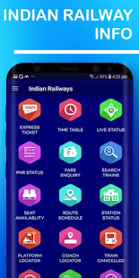 Download Mumbai Local Train Route Map & Timetable 1.38 Apk for android