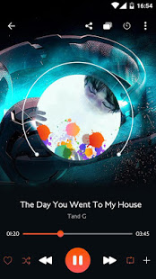 Download Music player 49.0 Apk for android