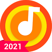 Music Player - MP3 Player, Audio Player 2.5.2.70 Apk for android