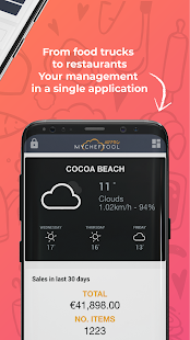 Download MyChefTool 3.108.5.3 Apk for android