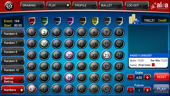 Download MyLucky6 Bingo 2.0.19 Apk for android