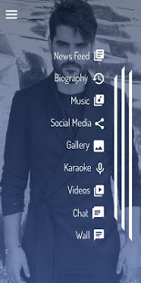 Download Nassif Zeytoun (official) 1.9.8 Apk for android