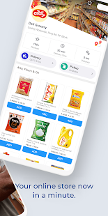 Download NDHGO – India's No-1 App to sell Online 20.0.2 Apk for android