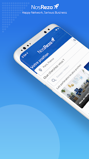 Download NosRezo 4.0.37 Apk for android