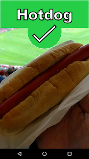 Download Not Hotdog - SeeFood 1.5.2 Apk for android